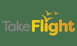 take flight logo-01