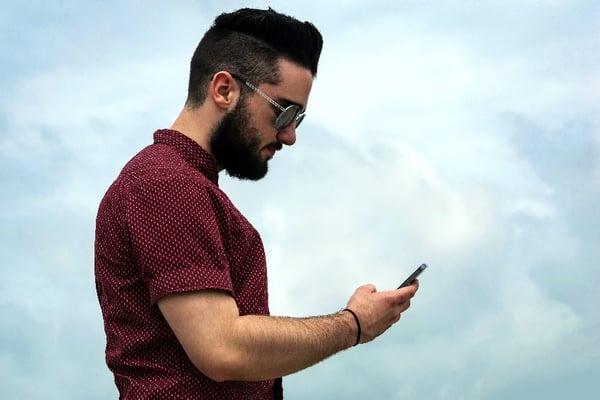Adult Cellphone