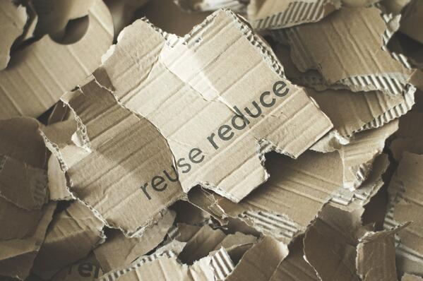 Find a sustainable resolution