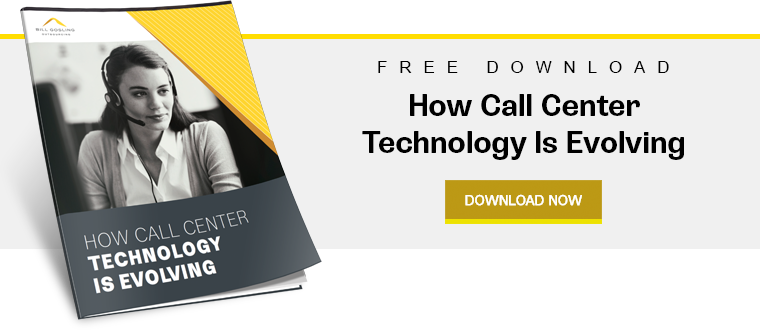 How Call Center Technology Is Evolving